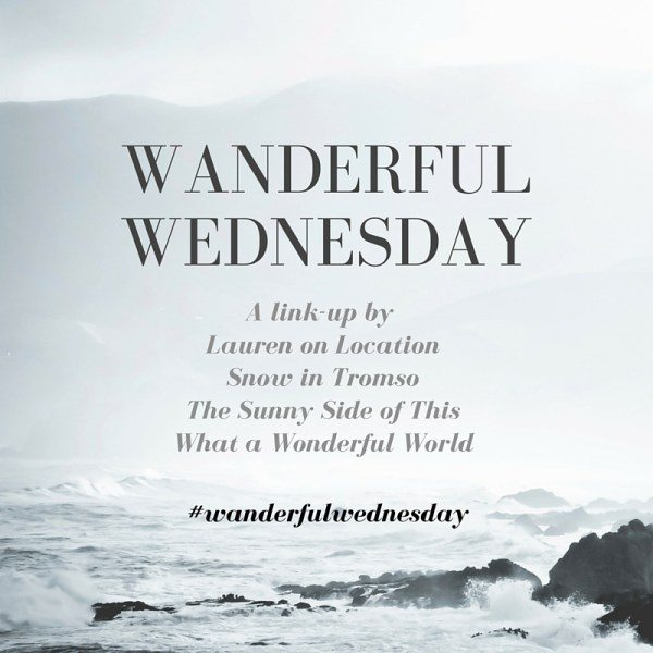 Wanderful Wednesday | Ladies What Travel