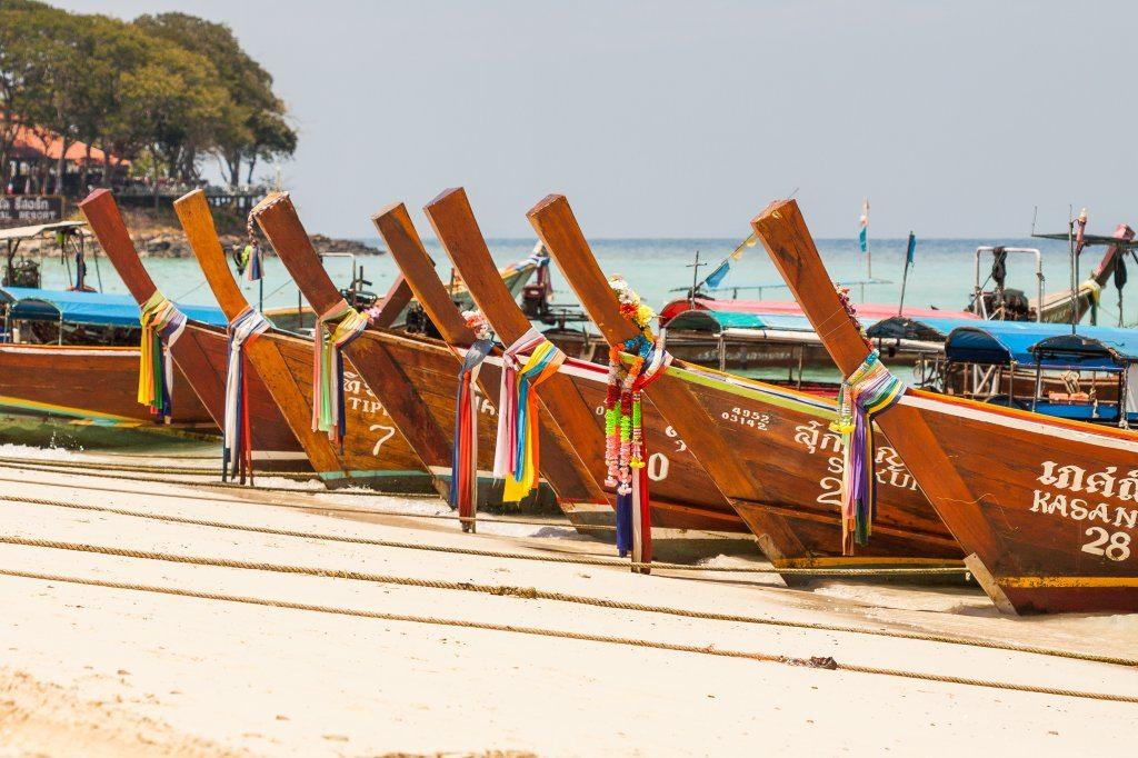 in-thailand