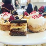 The best afternoon tea in Bath? A visit to the Roman Bath's Pump Room restaurant