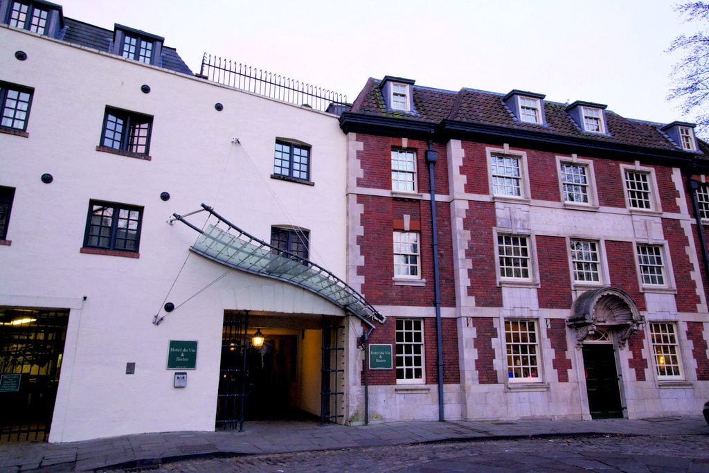Hotel du vin bristol | Ladies What Travel