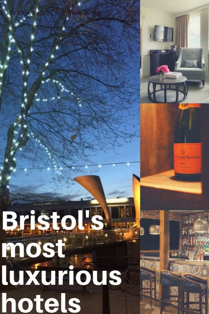 Bristol's most luxurious hotels | Ladies What Travel