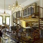 The Balcon free-flowing Champagne Afternoon Tea London | Ladies What Travel