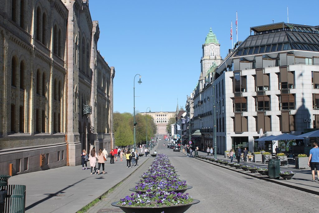 3 day oslo guide | Ladies What Travel