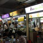 A foodie tour of Singapore