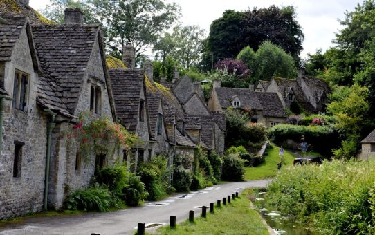 Best of the Cotswolds | Ladies What Travel