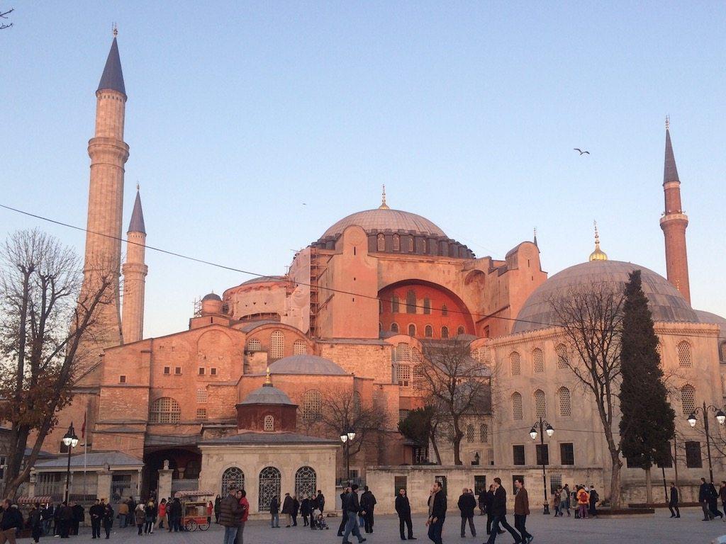 Turkey | Ladies What Travel