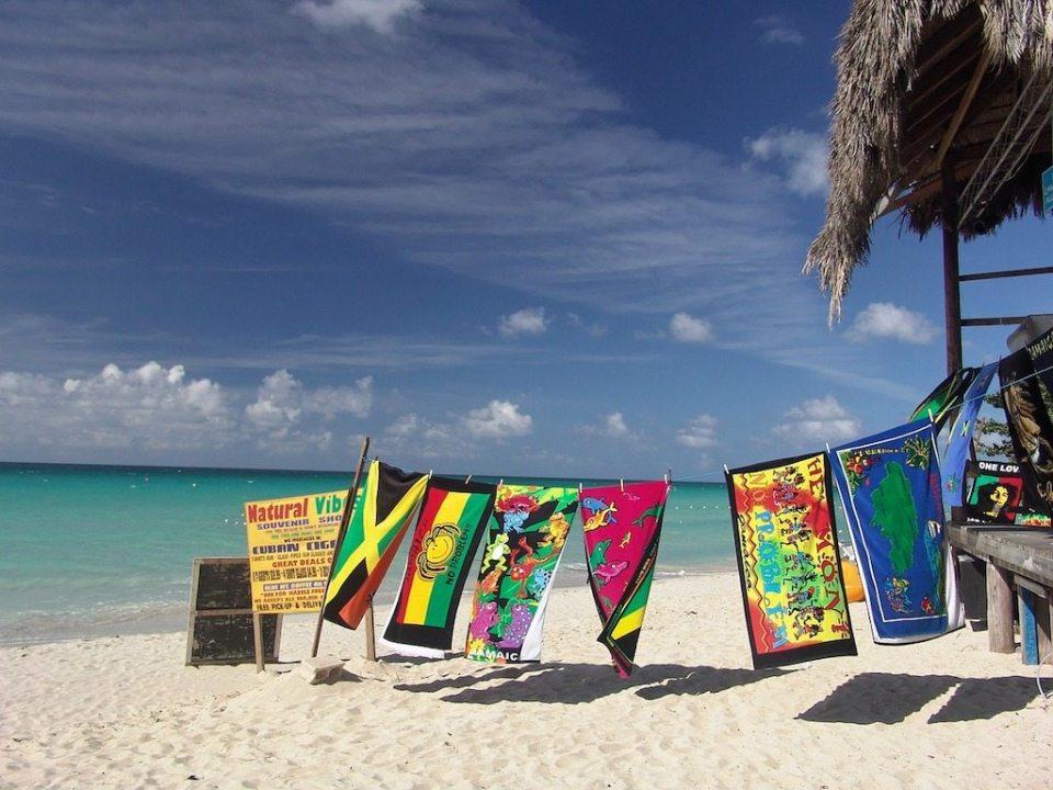 Jamaica | Ladies What Travel