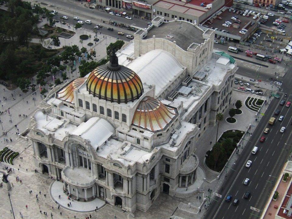 Mexico | Ladies What Travel