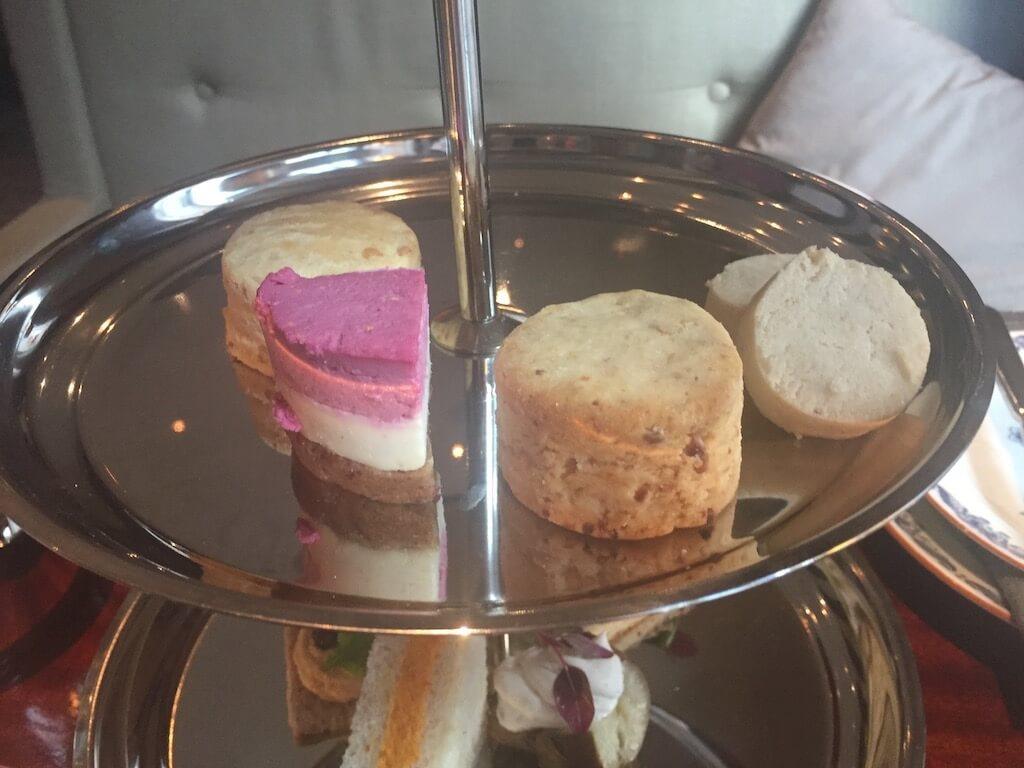 Salutorget finland vegan afternoon tea | Ladies What Travel