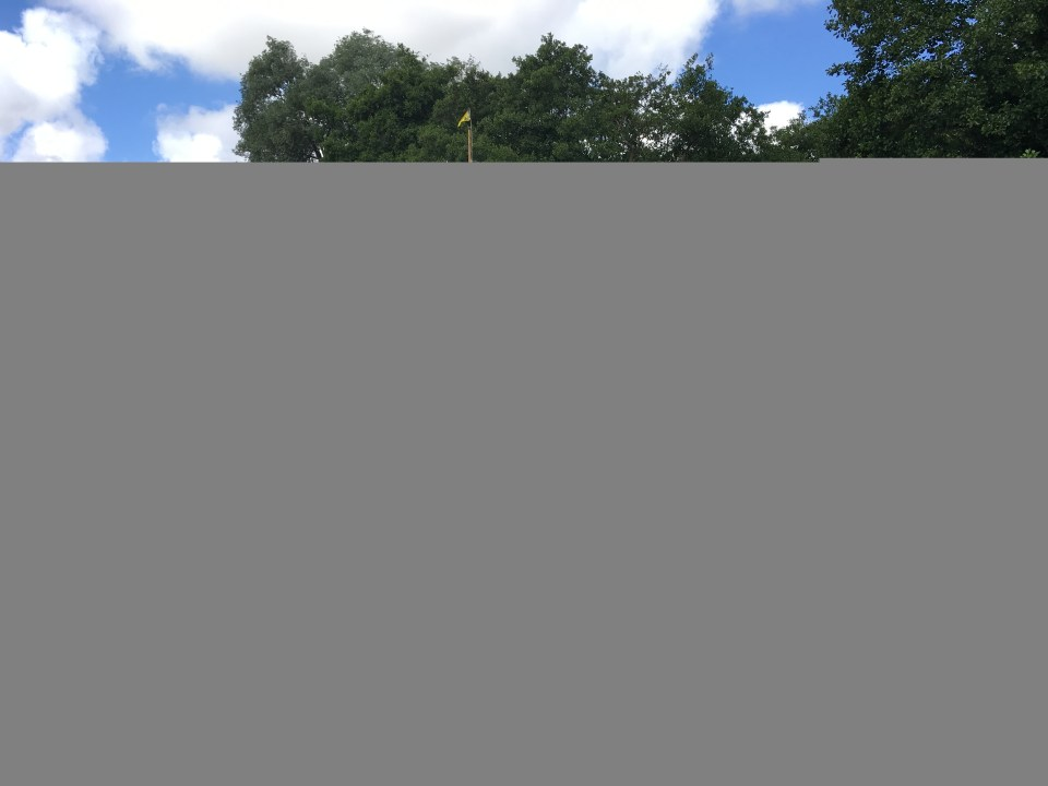 Boats on the Norfolk Broads.