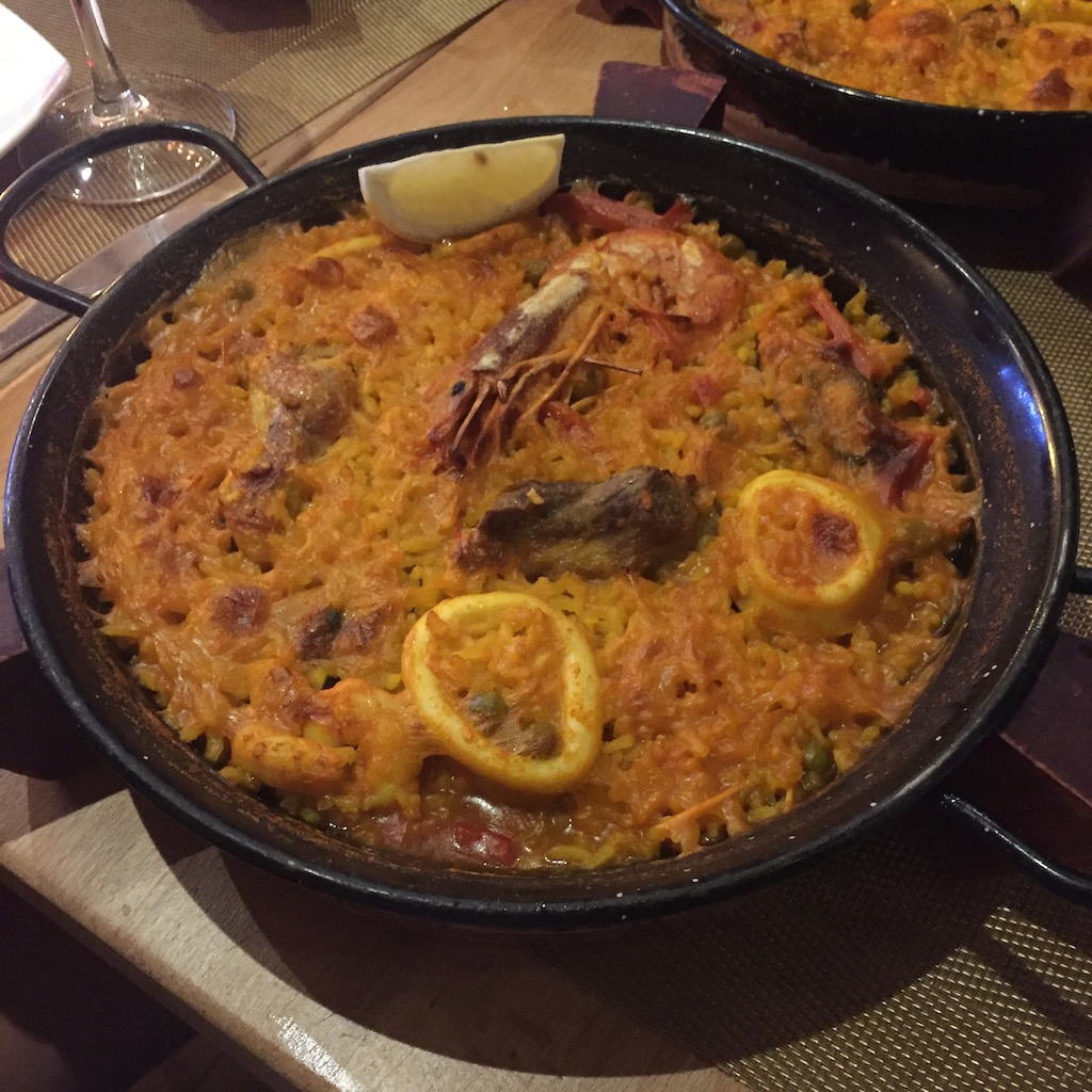 Where to eat in Madrid – 8 top tapas bars locals recommend