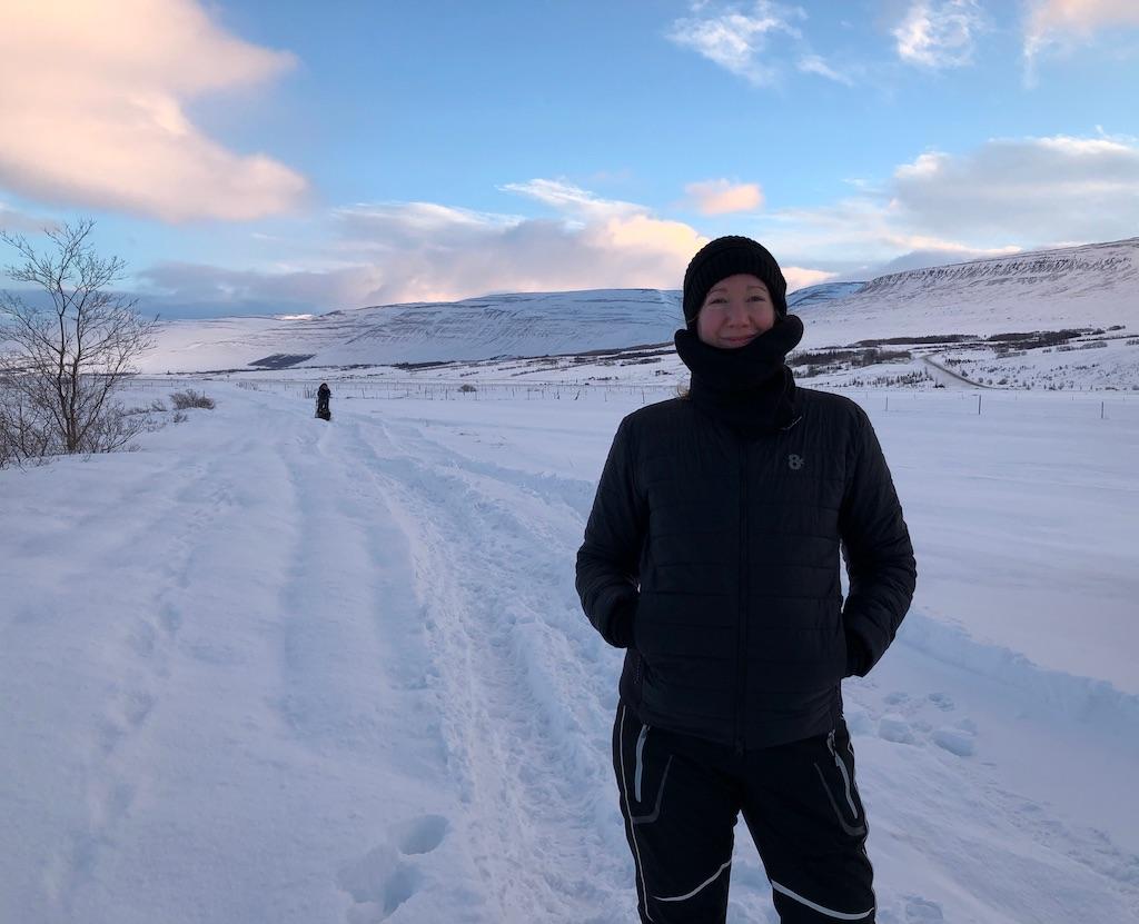 8k Flexwarm heated jacket review   Ladies What Travel