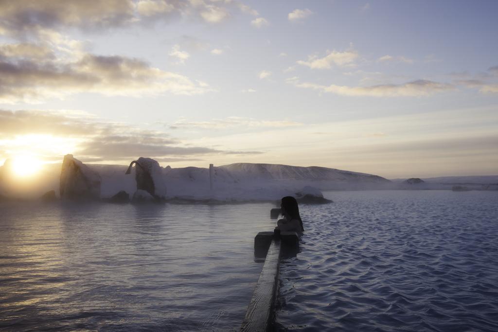 Lake Myvatn Nature Baths North Iceland | Ladies What Travel