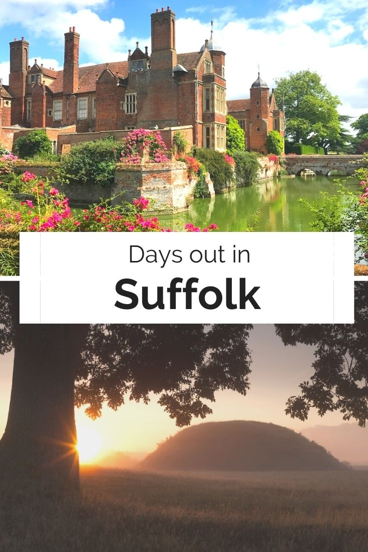 Days out in Suffolk