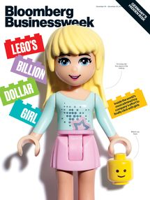 In Selective Defense Of The Lego Mini Dolls Ladies Who Lego