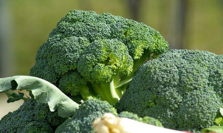 dieta de coliflor y brocoli
