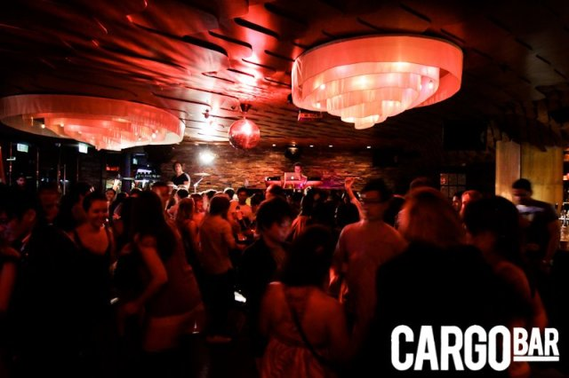 Cargo Sydney
