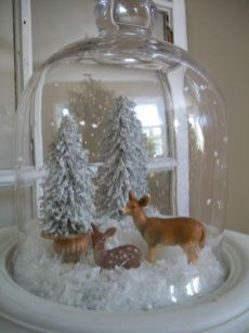 http://www.curbly.com/users/diy-maven/posts/15658-nine-ways-to-decorate-your-bell-jar-for-christmas