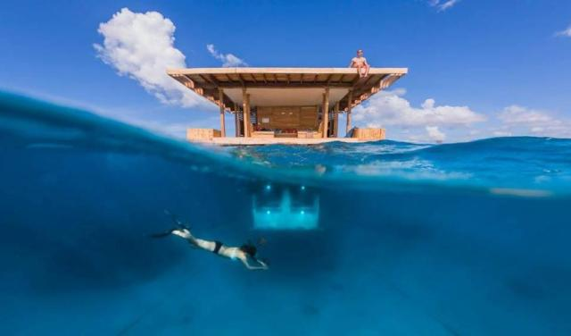 onderwaterhotel 2 - http://vanillaskydreaming.com