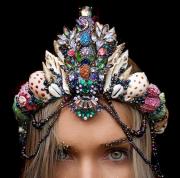 Mermaid Crowns by Chelsea Shiels4