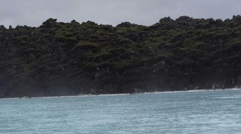 bue lagoon