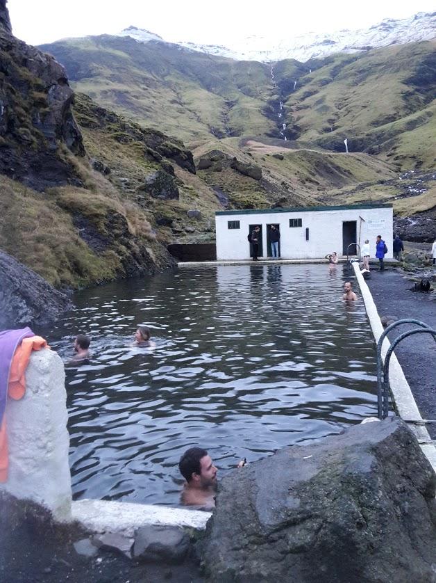 buitenzwembad seljavallalaug