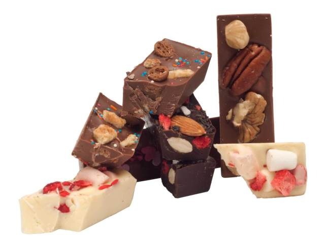 ChocSTAR Chocoholic abonnement