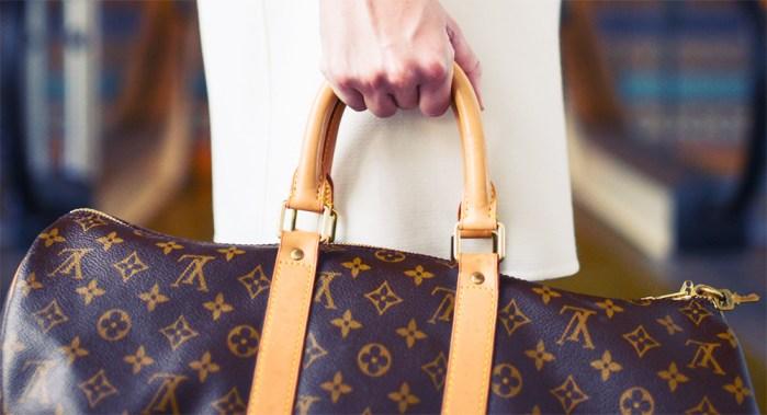 vintage designer bag-header