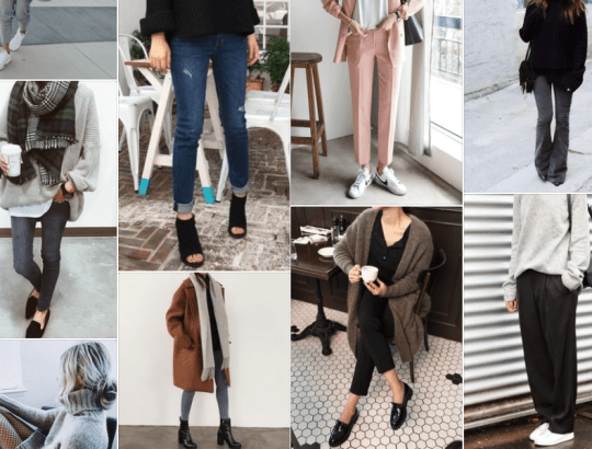 sunday brunch outfit inspiratie