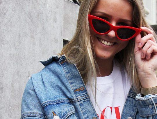 zonnebrillen trends 2018 header