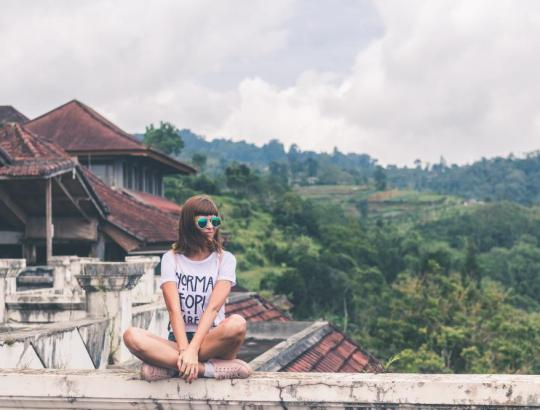 digital nomad ladies - instagram inspiration