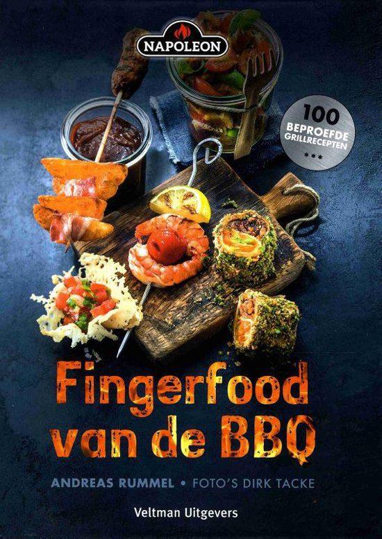 fingerfood bbq