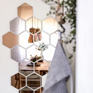ikea hexagon