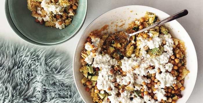 couscous salade header