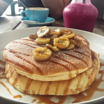 restaurant Yogyakarta - Move on