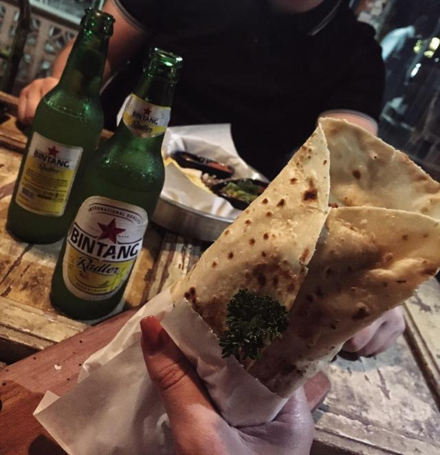 restaurant Yogyakarta - Mexicaan