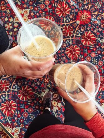 Healthy Fest Hotel - drink