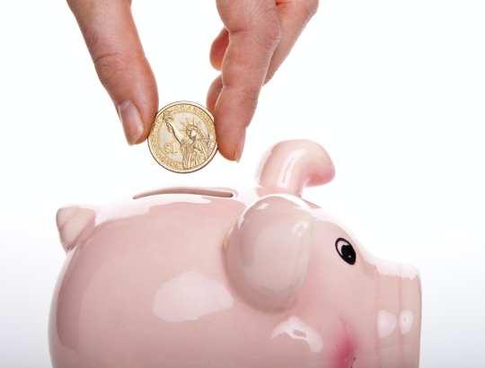 financiële status