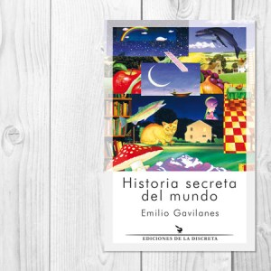 Historia secreta del mundo