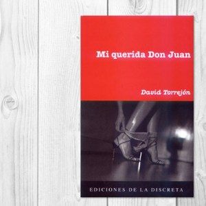 Mi querida Don Juan