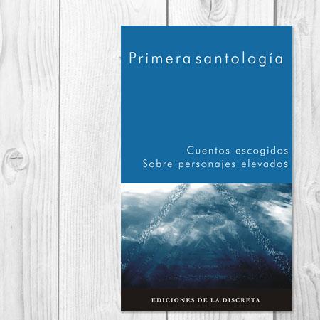 Primera santología