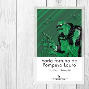 Varia fortuna de Pompeyo Lauro