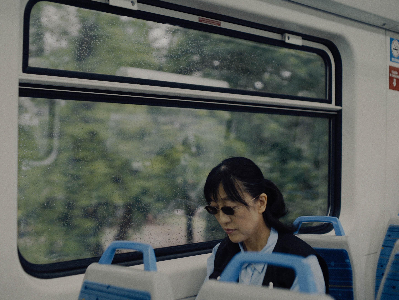 Living tongue - ft. Miyamura Tomoko by Michelle Gualdo