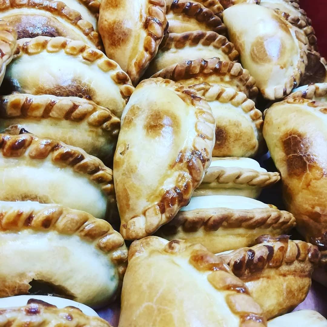 Empanadas de Gloria - Lado B erlin.