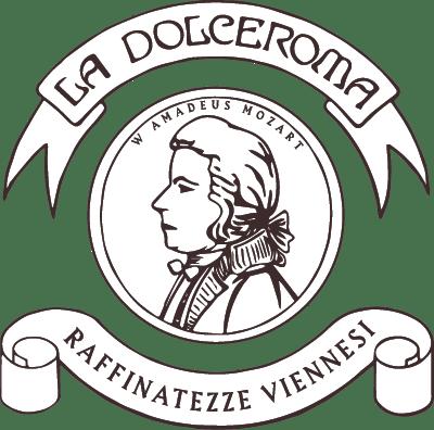 logo la dolceroma pasticceria austriaca