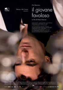 Regia: Mario Martone (IT 2014) con: Elio Germano, Michele Riondino Orari: 17,00 – 19,30 dramm. 137m.