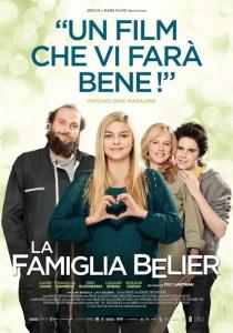 FR, 2014 Regia: Eric Lartigau Interpreti: Karin Viard, Francois Damiens Orario: 16,15 – 18,15 – 20,15 Commedia. Durata 106 min.