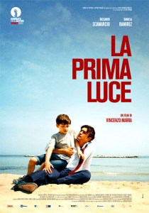 IT, 2015 Regia: Vincenzo Marra Interpreti: Riccardo Scamarcio, Daniela Ramirez Orario: 16,15 – 18,15 – 20,15 Drammatico. Durata 108 min.
