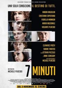 ITALIA, 2016 Regia: Michele Placido Interpreti: Ottavia Piccolo, Fiorella Mannoia Orario: 16,15 – 18,15 – 20,15 Drammatico. Durata 88 min.