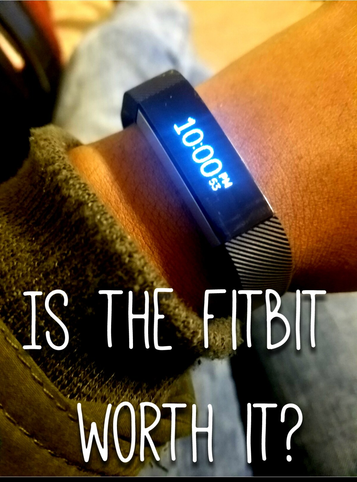 My experience with the Fitbit Alta